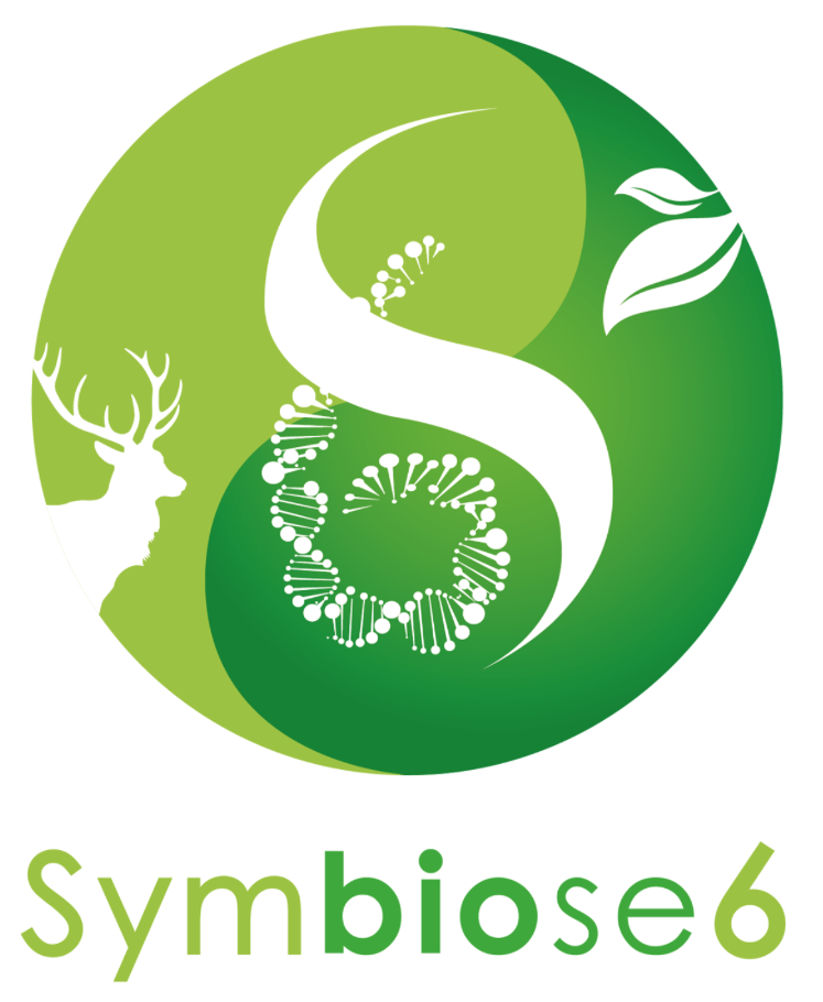 Logo Symbiose6